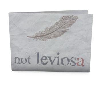 dobra nova classica wingardium leviosa