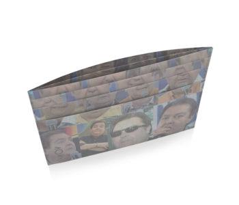 porta cartão faustop
