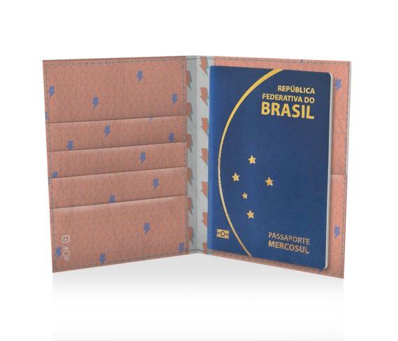 dobra porta passaporte stardust