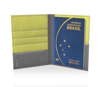 dobra porta passaporte xiloskull