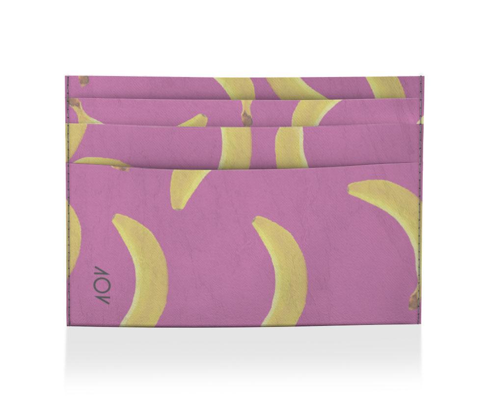 porta cartão plátanos
