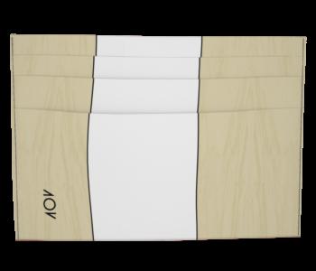 dobra - Porta Cartão - estampa lindissima