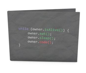 dobra classica programador viciado preta