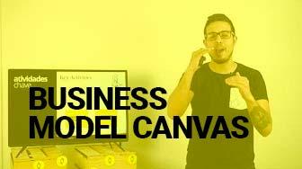 aula curso - business model canvas