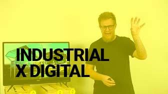 aula curso - industrial x digital