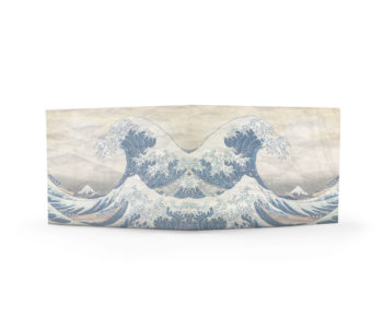 dobra classica a grande onda de kanagawa