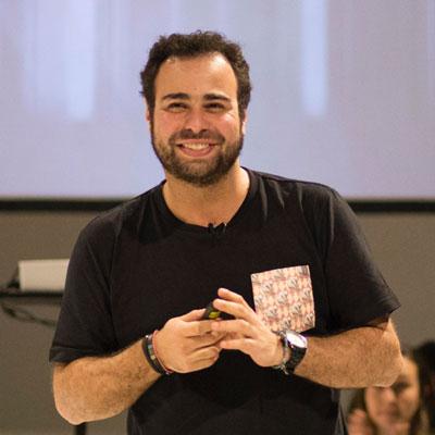 Santiago Andreuzza