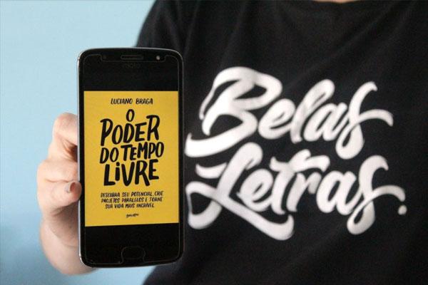 thumb - belas letras - livro projetos paralelos e o poder do tempo livre - gratuito