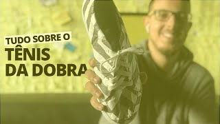 video youtube - tudo sobre o tênis
