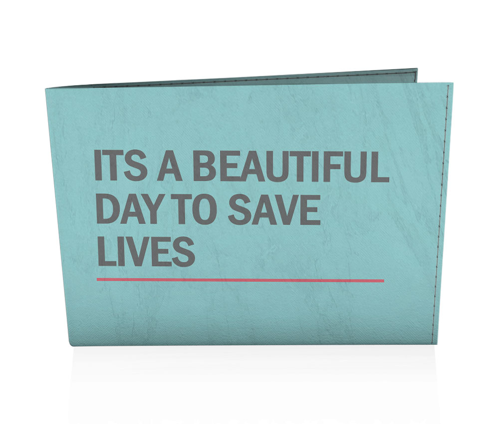 old is cool save lives