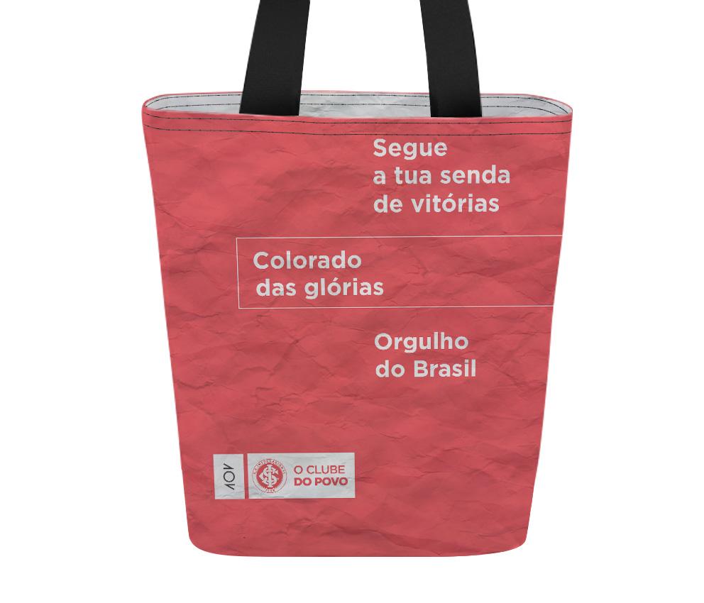 dobra bag orgulho do brasil