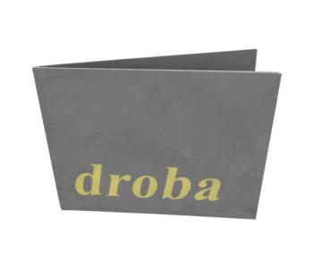 dobra - Nova Carteira Clássica - erro de digitação
