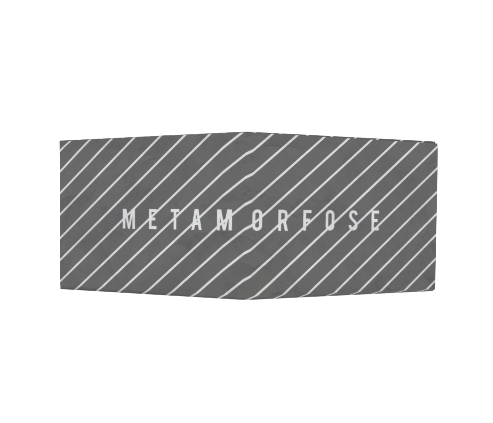 dobra - Nova Carteira Clássica - METAMORFOSE