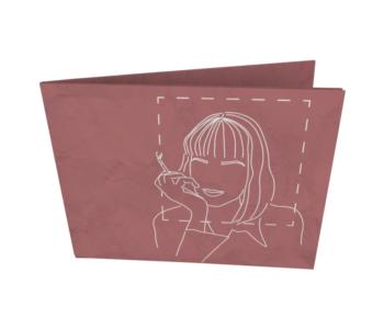 dobra - Nova Carteira Clássica - MIA