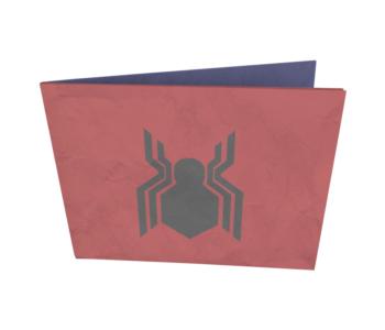 dobra - Nova Carteira Clássica - Spider-Man