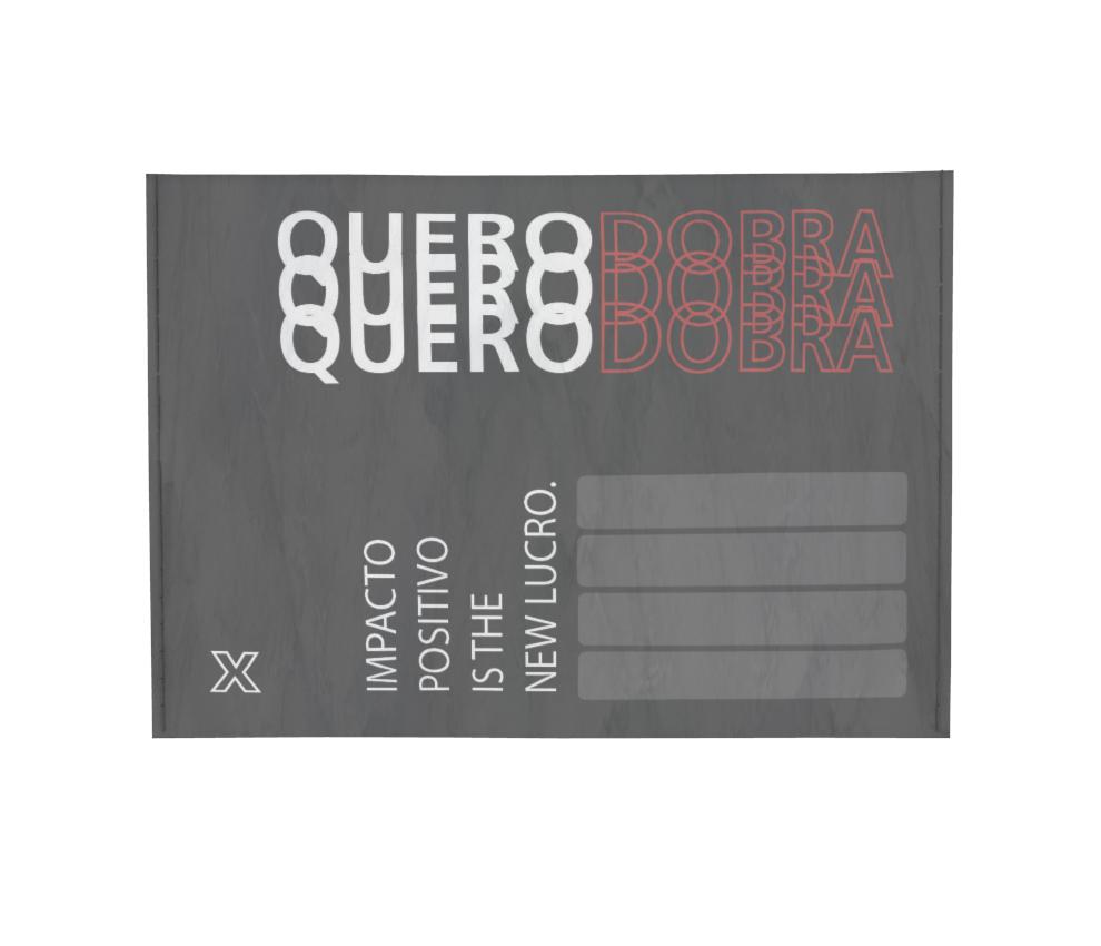 dobra - Porta Cartão - FOLD