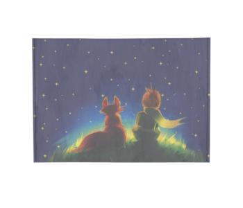 dobra - Porta Cartão - O Príncipe e a Raposa