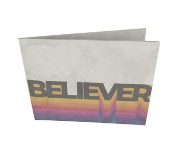 dobra - Nova Carteira Clássica - Believer