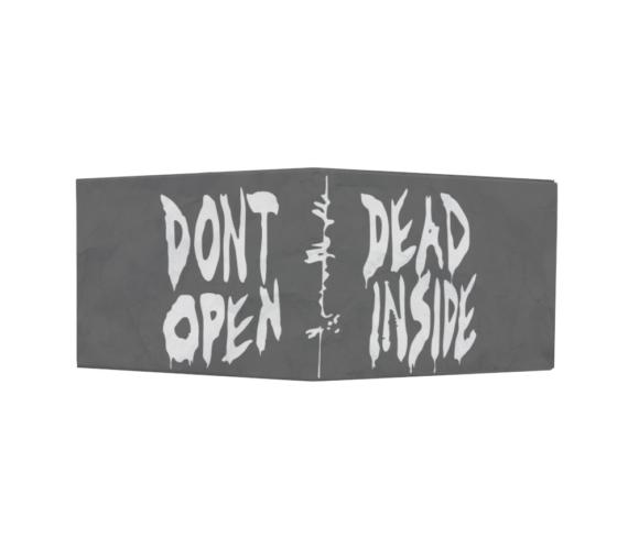 dobra - Nova Carteira Clássica - Não Abra
