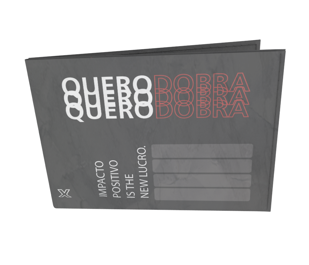 dobra - Carteira Old is Cool - FOLD