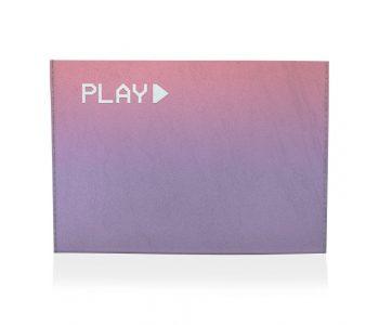 dobra porta cartao play vhs