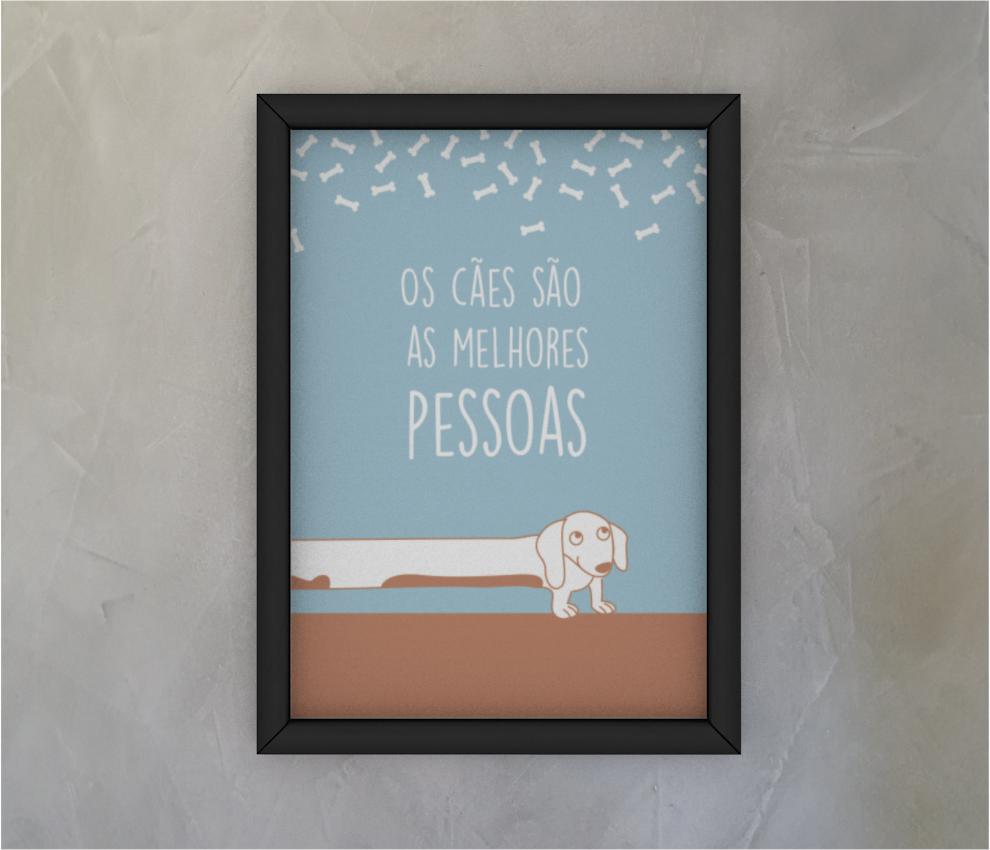 dobra - Quadro - CHUVA DE OSSOS