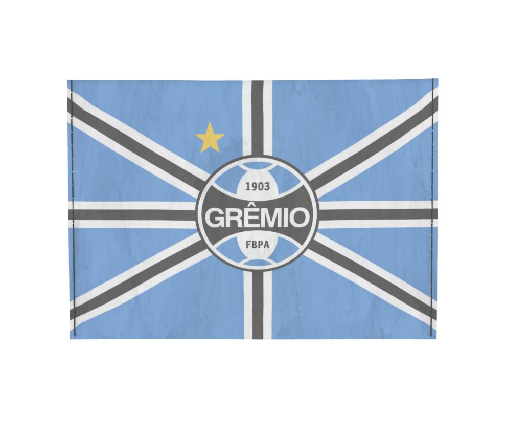 dobra - Porta Cartão - Grêmio   Bandeira Tricolor