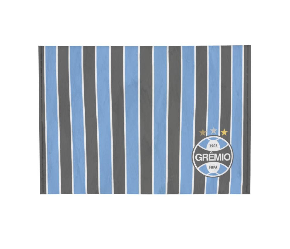 dobra - Porta Cartão - Grêmio   Tricolor tradicional
