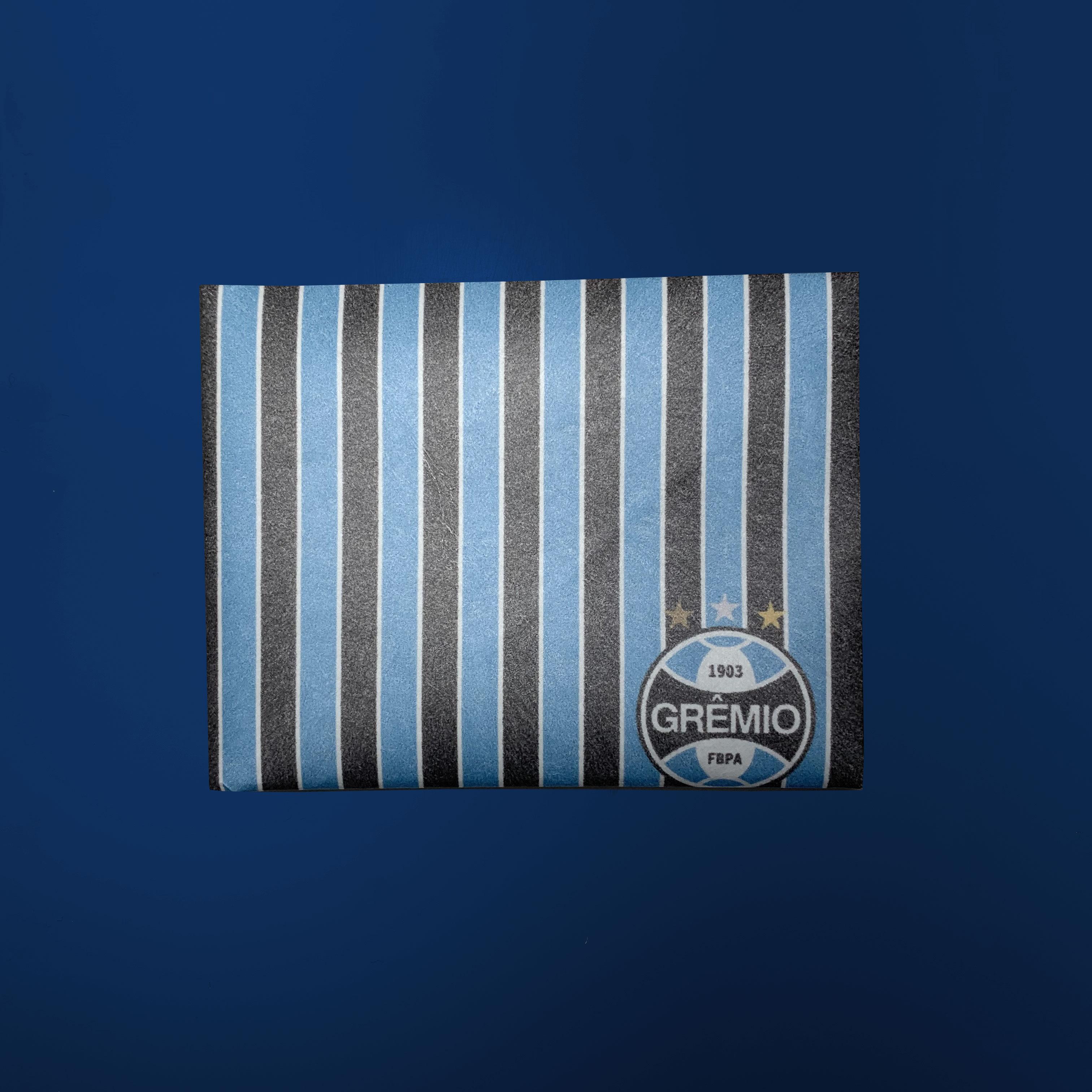 real nova classica tricolor tradicional