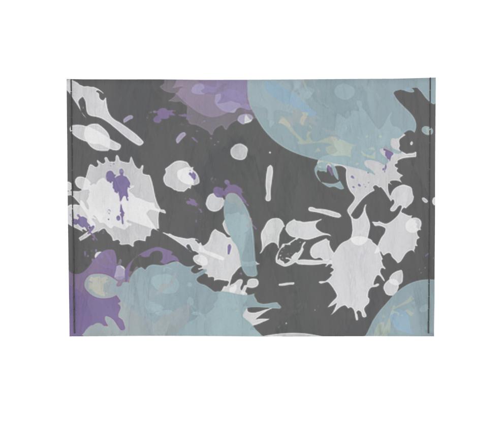 dobra - Porta Cartão - Arte com cores