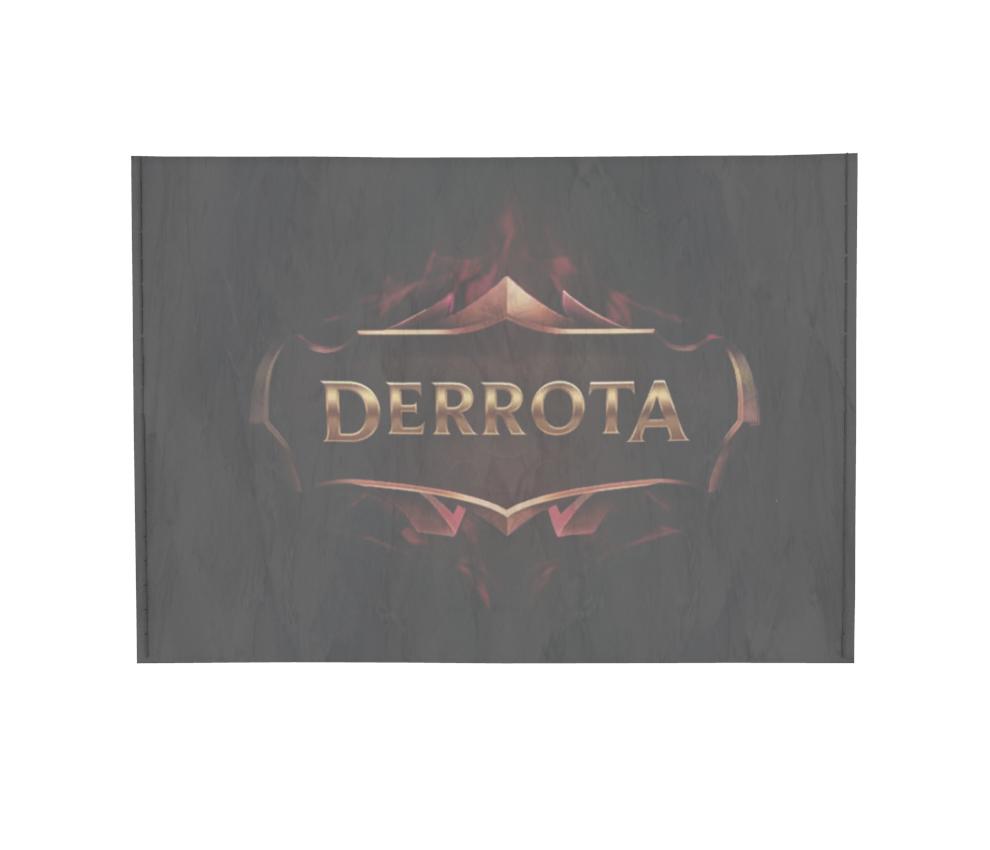 dobra - Porta Cartão - DERROTA