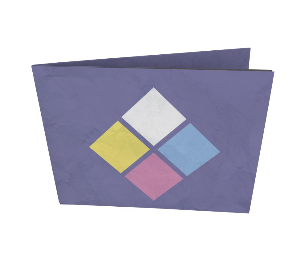 dobra - Nova Carteira Clássica - Autoridade Diamante