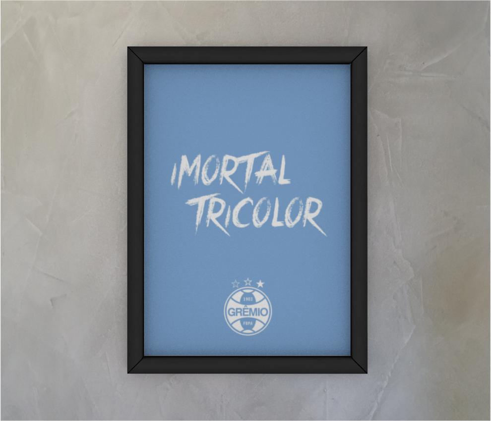 dobra - Quadro - Grêmio | Imortal Tricolor