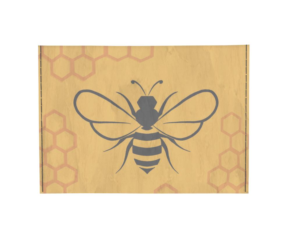 dobra - Porta Cartão - Just Bee