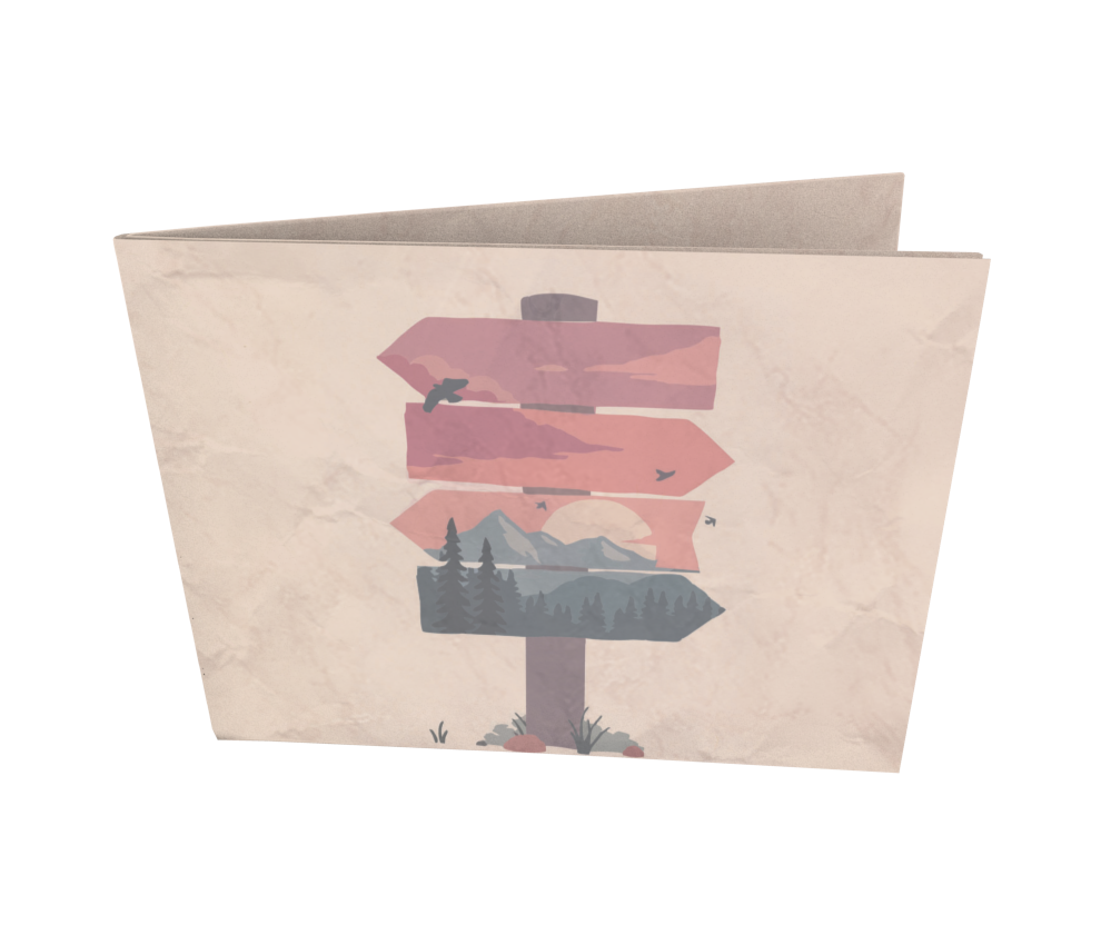 dobra - Nova Carteira Clássica - Direções