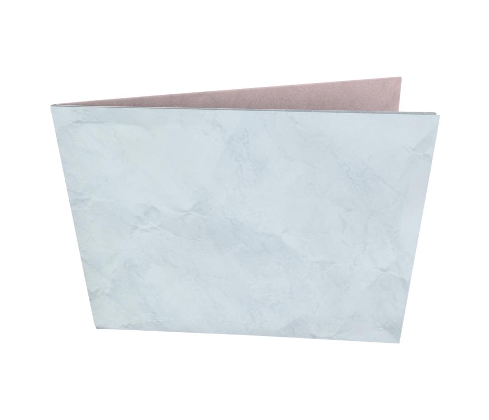 dobra - Nova Carteira Clássica - Marshmallow