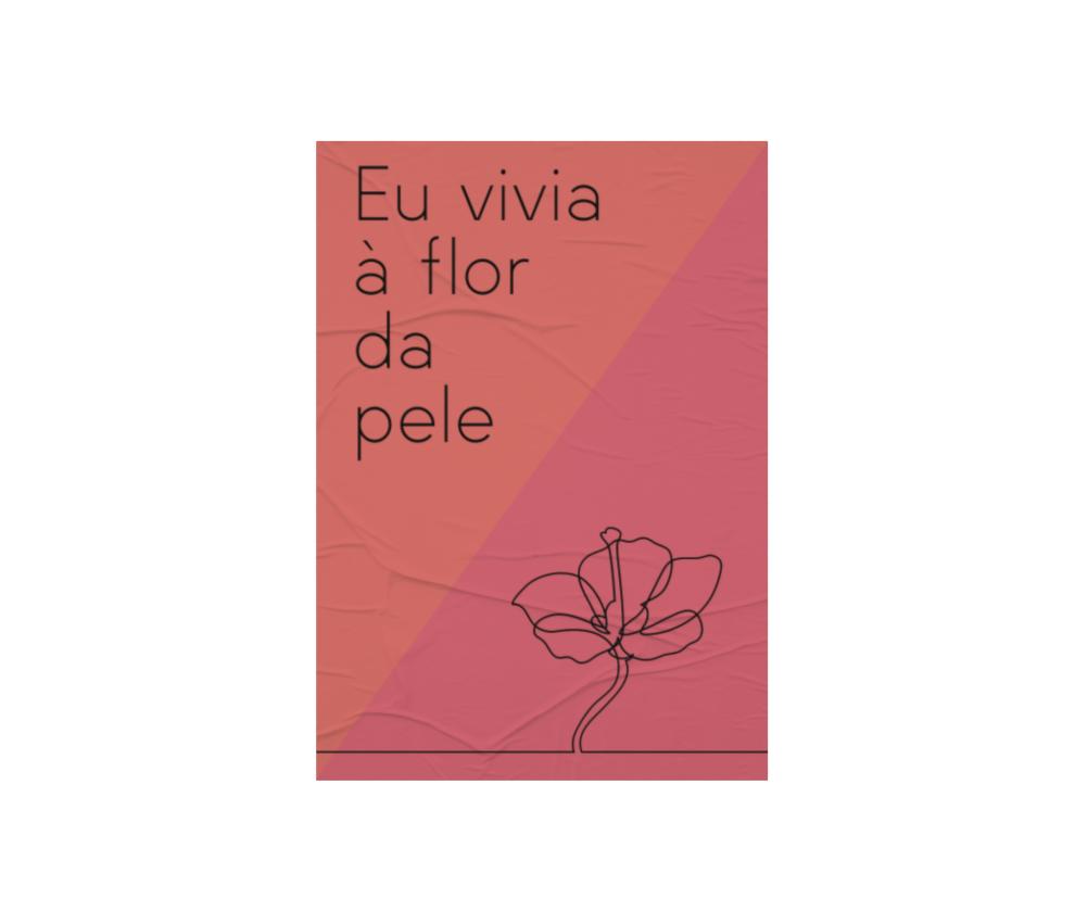 dobra - Lambe Autoadesivo - À flor da pele