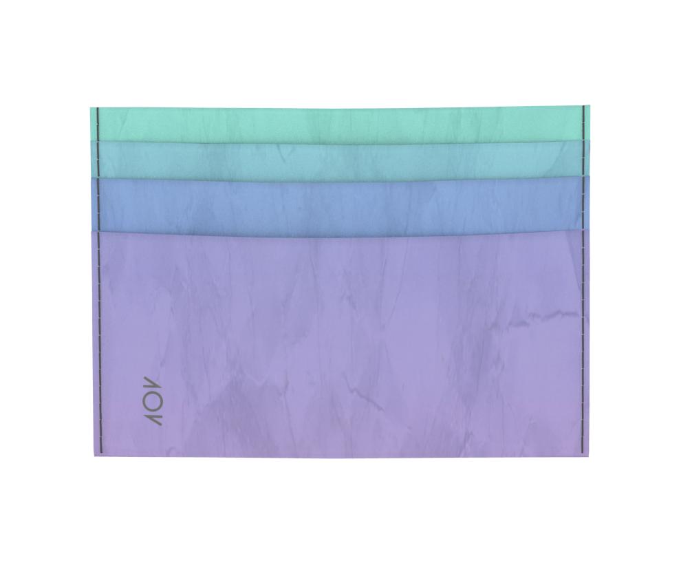dobra - Porta Cartão - Brisa do mar