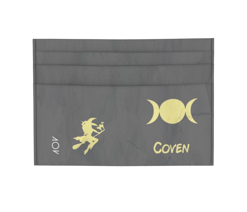 dobra - Porta Cartão - Coven