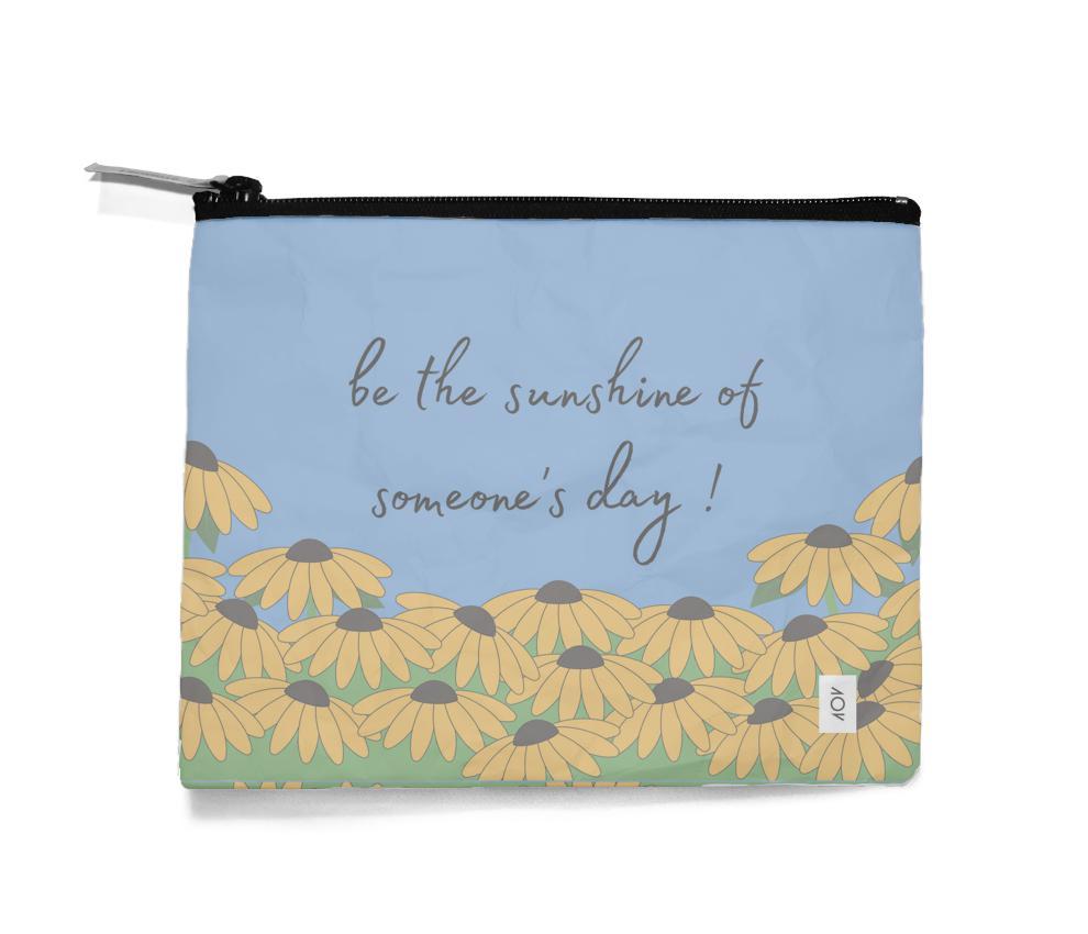 dobra - Necessaire - Sunflowers garden