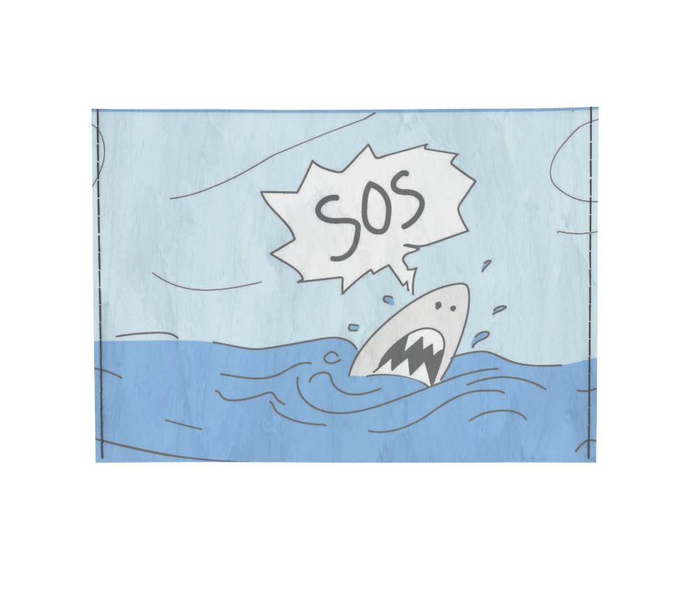 dobra - Porta Cartão - SOS