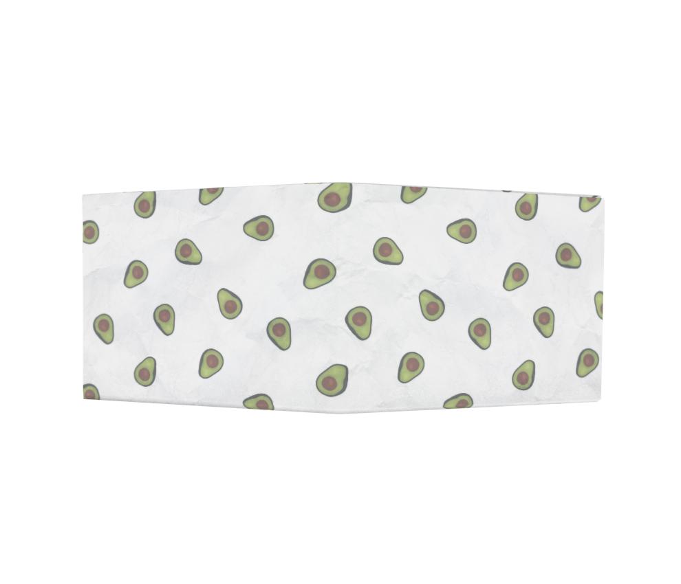 dobra - Nova Carteira Clássica - avocado