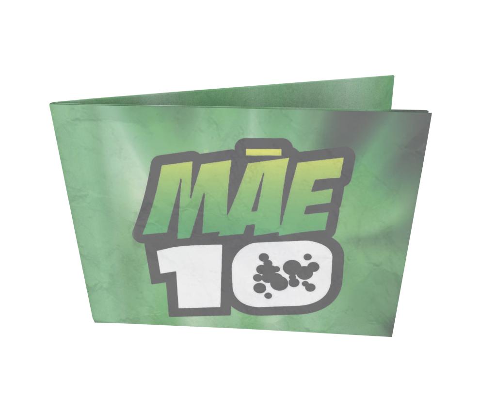 dobra - Nova Carteira Clássica - MÃE 10