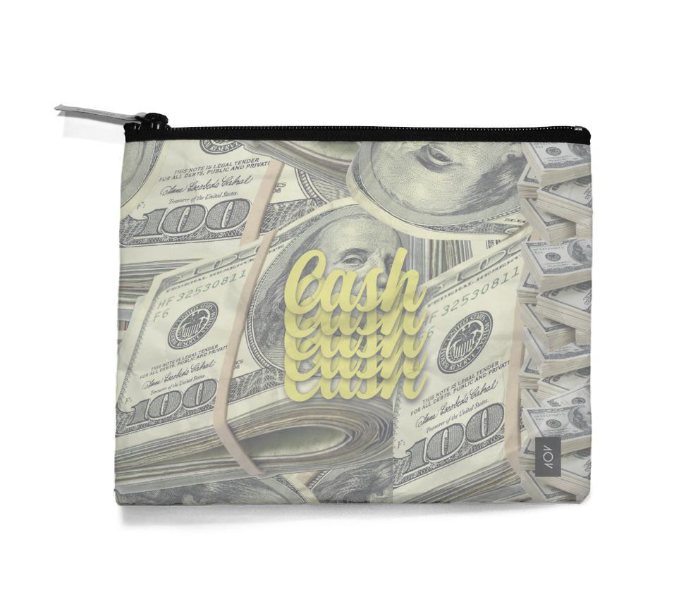 dobra - Necessaire - Dólar