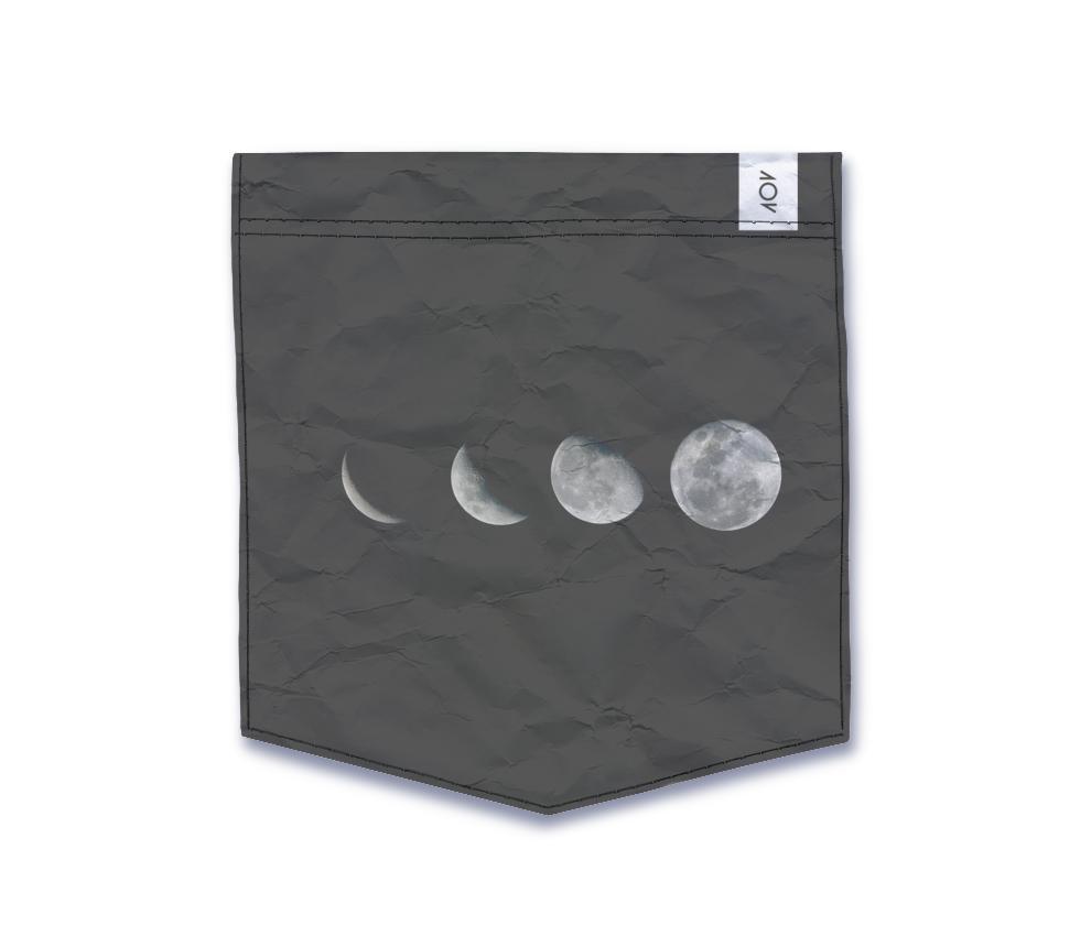 dobra - Bolso - Espetáculo lunar