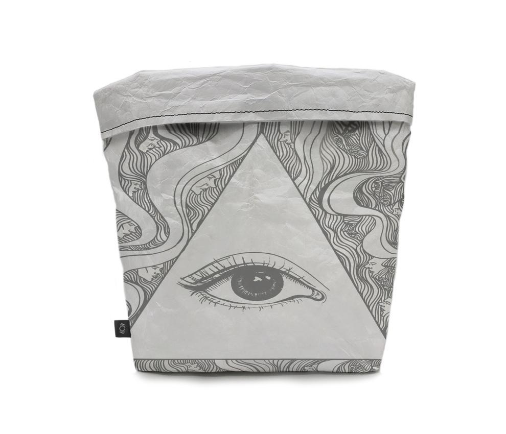 dobra - Cachepô - O olho que tudo vê