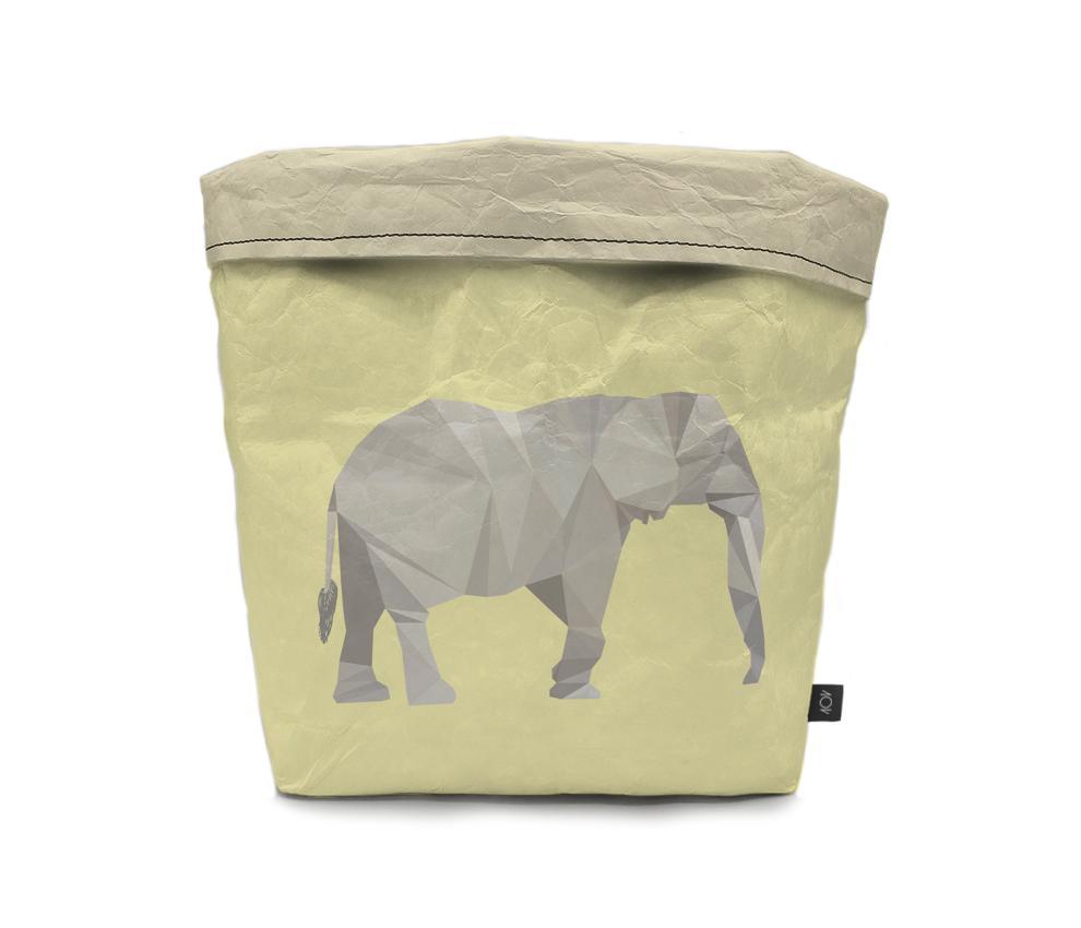 dobra - Cachepô - Elefante
