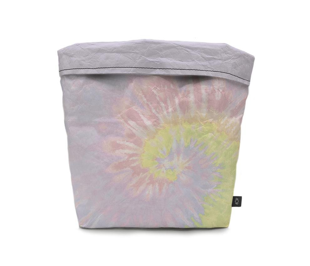 dobra - Cachepô - Tie Dye Pastel