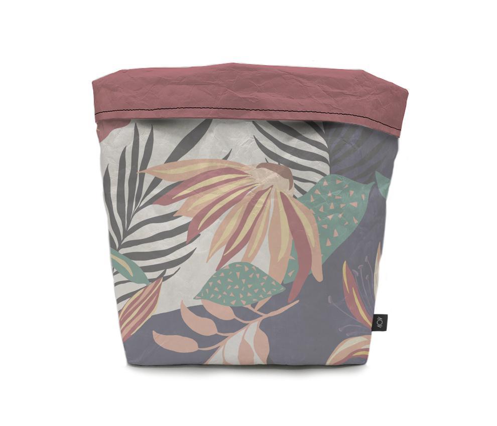 dobra - Cachepô - Floral Bold