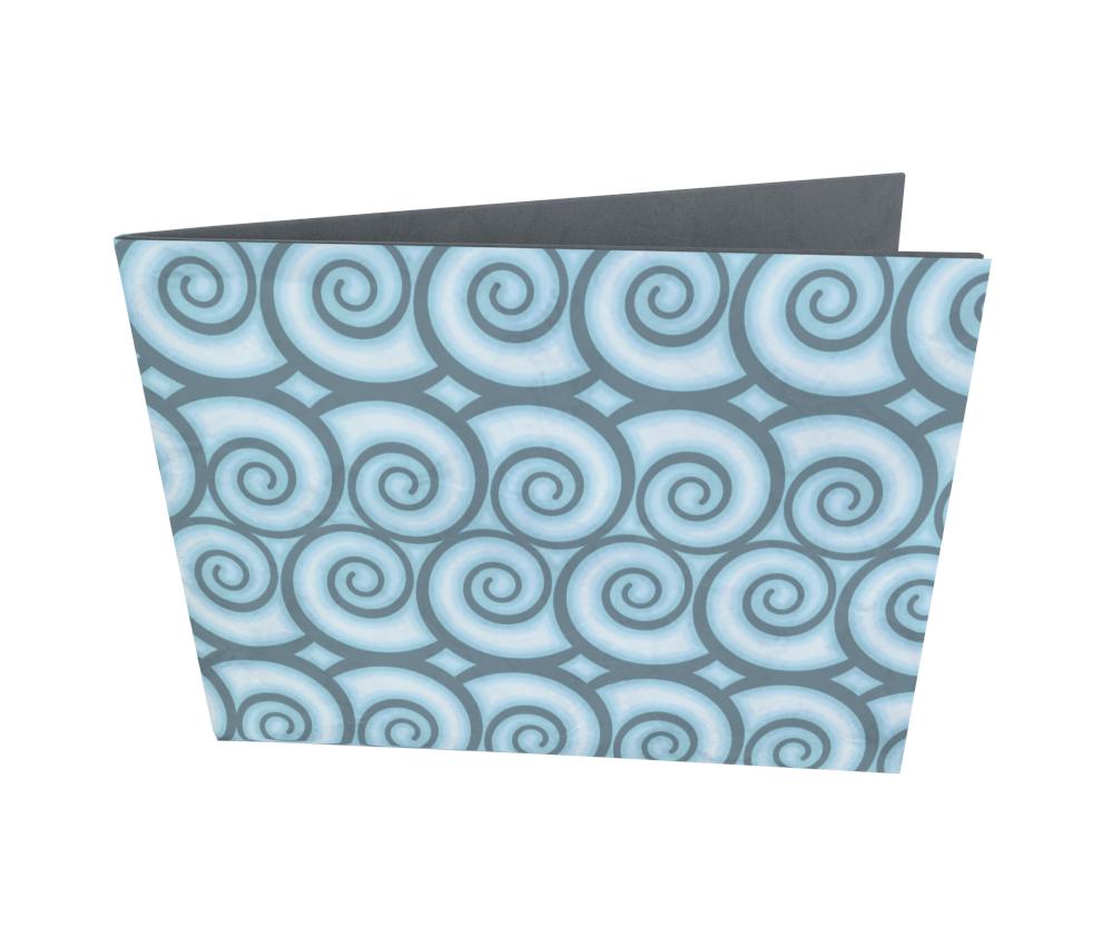 dobra - Nova Carteira Clássica - Espira Waves